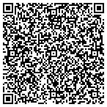 QR-код с контактной информацией организации Агроинтер, ООО НПФ