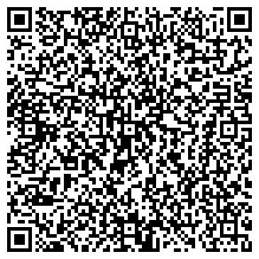 QR-код с контактной информацией организации ЗапорожТехСнаб, ЧП