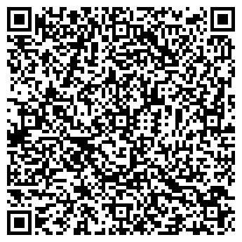QR-код с контактной информацией организации Акваритет, ООО