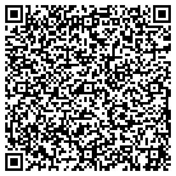 QR-код с контактной информацией организации Аква исток,ООО