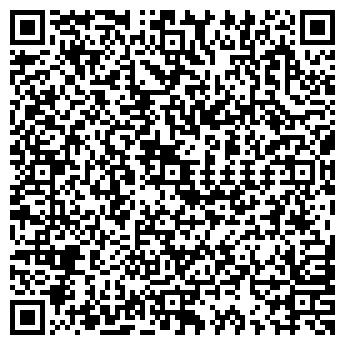 QR-код с контактной информацией организации ЦЕНТР ГОРОДА ТЦ