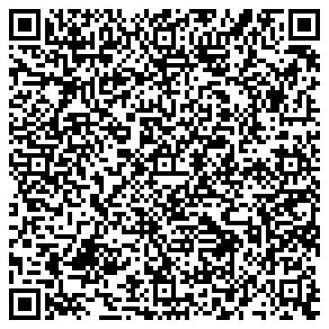 QR-код с контактной информацией организации Агроцентр 98, ООО