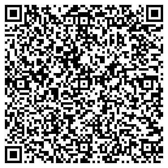QR-код с контактной информацией организации ЭЛЕКТРОГРАД, ООО