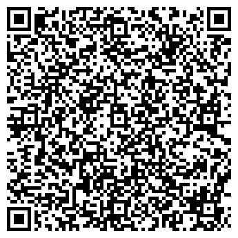 QR-код с контактной информацией организации ТМ Манотех, ЧП