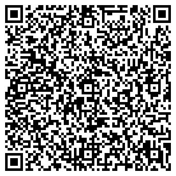 QR-код с контактной информацией организации ГВГ, ЧФ