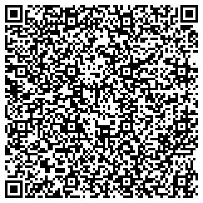 QR-код с контактной информацией организации Луганский завод пластмассовых изделий, ООО