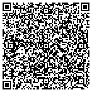 QR-код с контактной информацией организации Эксешн групп, ООО