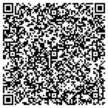 QR-код с контактной информацией организации Технореал, ЧП