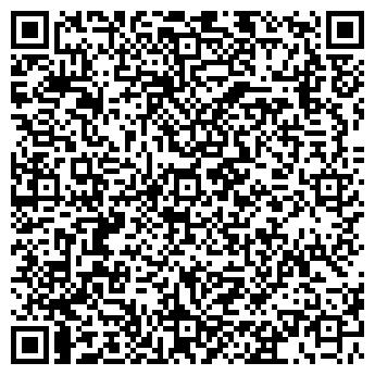QR-код с контактной информацией организации UkrProfPlast, ООО