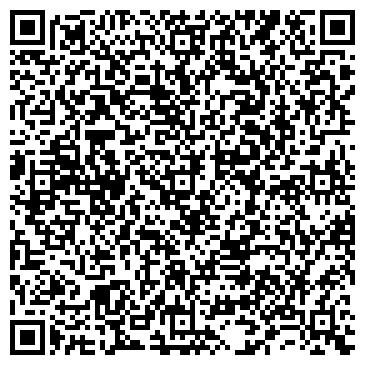 QR-код с контактной информацией организации Кафанов А.Н., СПД