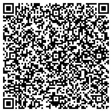 QR-код с контактной информацией организации Мороз О.М, ФОП