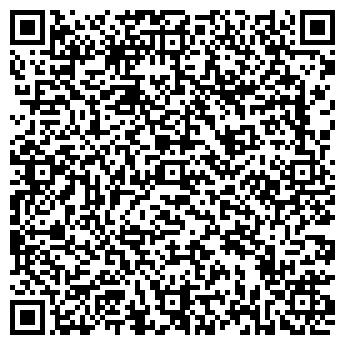 QR-код с контактной информацией организации СТАВИС-СВС, ООО