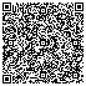 QR-код с контактной информацией организации NHM Limited, ООО