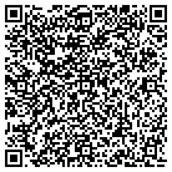QR-код с контактной информацией организации Чаков, ЧП