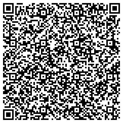QR-код с контактной информацией организации Черновицкий завод медицинских изделий, ООО
