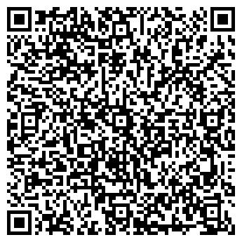QR-код с контактной информацией организации Пивной этикет, ЧП