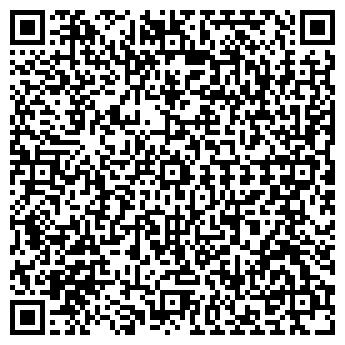 QR-код с контактной информацией организации Сфера,ЧП