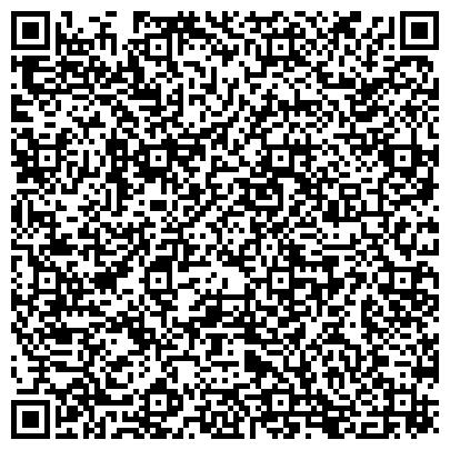 QR-код с контактной информацией организации Лисичанский машиностроительный завод (ЛисМаш), ЗАО