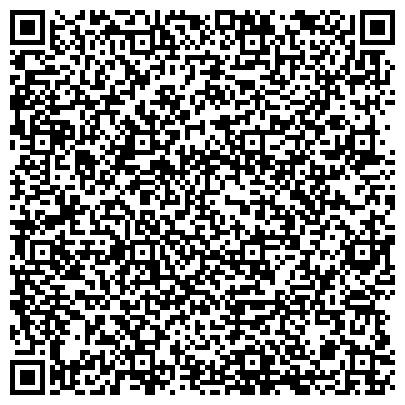QR-код с контактной информацией организации Николаевский Машиностроительный Завод, ЗАО