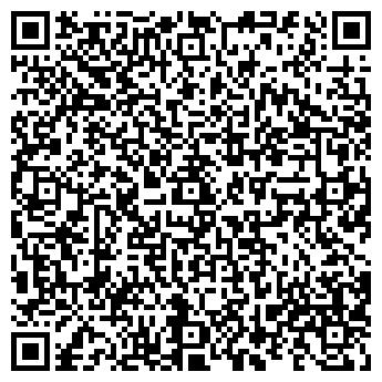 QR-код с контактной информацией организации Укрподарки, ЧП (Ukrpodarki)