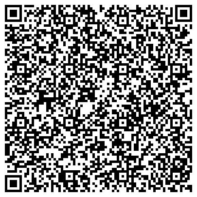 QR-код с контактной информацией организации Компания Айрих Машинентехник, ООО