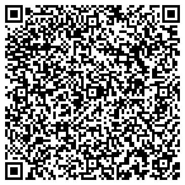 QR-код с контактной информацией организации Хлебремстроймонтаж, ОАО