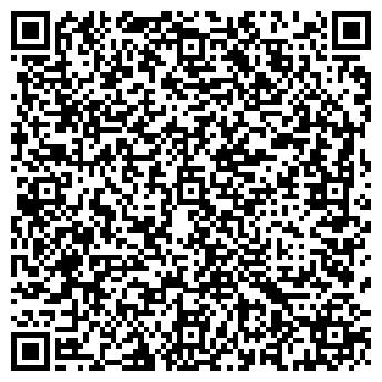 QR-код с контактной информацией организации Технотрейд, ЧП