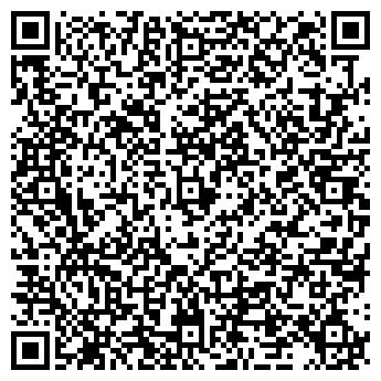 QR-код с контактной информацией организации Техно-Т, ООО