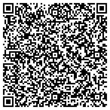 QR-код с контактной информацией организации Тотал Партс Украина, ООО