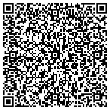 QR-код с контактной информацией организации Фирма ВИ-ВА-ЛТД, ООО