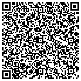 QR-код с контактной информацией организации ProCafe, ЧП
