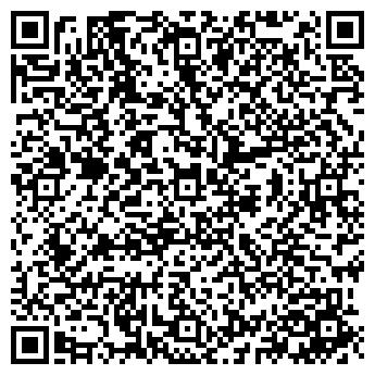 QR-код с контактной информацией организации Клин Эир, ООО