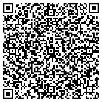 QR-код с контактной информацией организации Гамула, ЧП