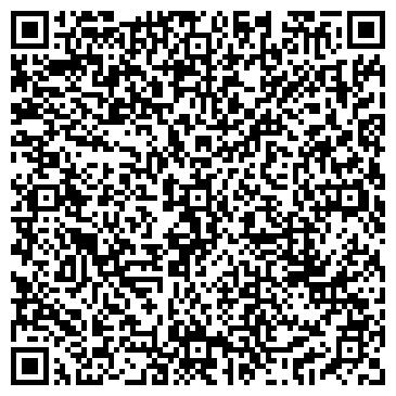 QR-код с контактной информацией организации Техэкспо, ООО Торговый дом