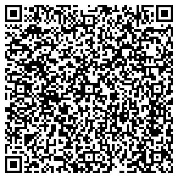 QR-код с контактной информацией организации Аллхим, ООО