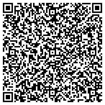 QR-код с контактной информацией организации Компания Динакс, ЧП