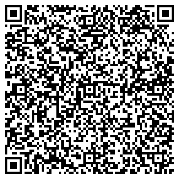 QR-код с контактной информацией организации Сивер мед, ООО