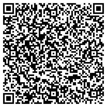 QR-код с контактной информацией организации VODOGRAY, ООО