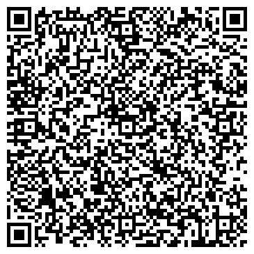 QR-код с контактной информацией организации Биотрэйс-Украина, ООО