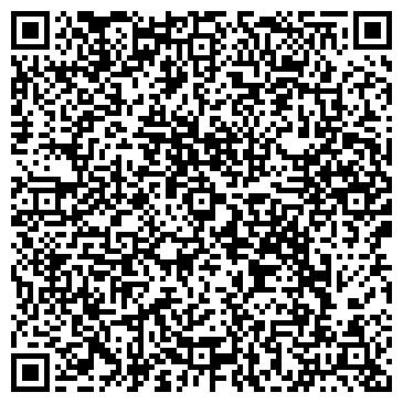 QR-код с контактной информацией организации АНТИКРИЗИСНОЕ И АРБИТРАЖНОЕ УПРАВЛЕНИЕ ОО
