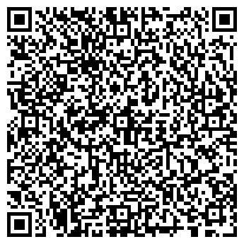 QR-код с контактной информацией организации Фарт, МЧП