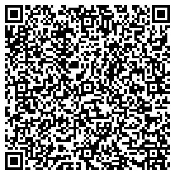 QR-код с контактной информацией организации Фритч, ООО (Fritsch)