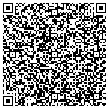 QR-код с контактной информацией организации АССОЦИАЦИЯ ЮРИСТОВ РОССИИ