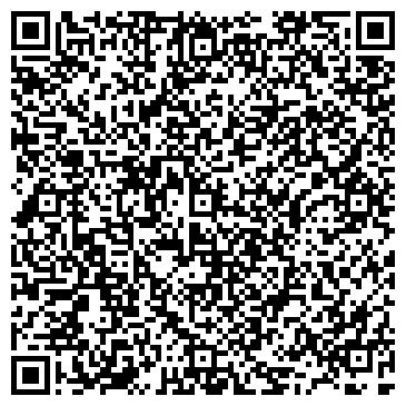 QR-код с контактной информацией организации Герш ПКЦ, ЧП