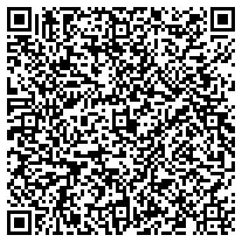 QR-код с контактной информацией организации Гал-Хлеб, ЧП