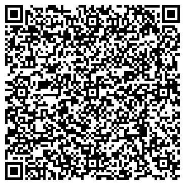 QR-код с контактной информацией организации Электростатика, ЧП