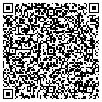 QR-код с контактной информацией организации Horecashop, ООО
