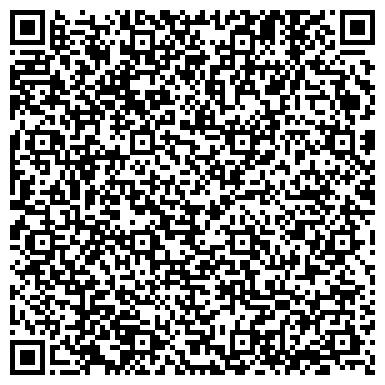QR-код с контактной информацией организации Производственная фирма Витрина, ООО