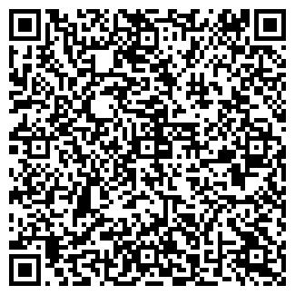 QR-код с контактной информацией организации NDV, ЧП