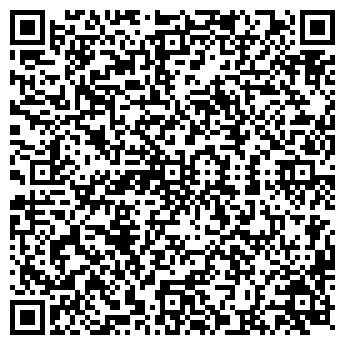 QR-код с контактной информацией организации Эфес, ООО